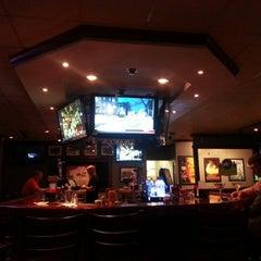 Photo taken at Press Box by Dave O. on 11/16/2012