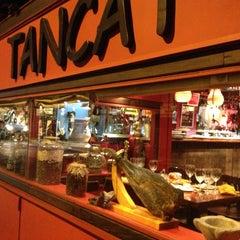 Photo taken at Tancat by Ignacio V. on 2/5/2013