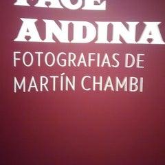 Photo taken at Instituto Moreira Salles by Stella C. on 11/20/2014