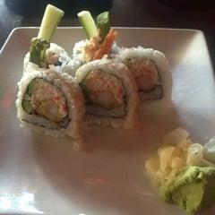 Photo taken at RA Sushi Bar Restaurant by Jon on 7/13/2013