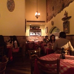 Photo taken at Bella Napoli by Yiping Z. on 6/8/2014