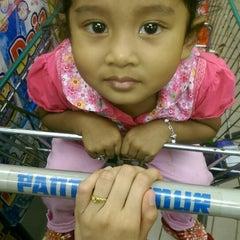 Photo taken at Pantai Timur Shopping Centre by Shahira A. on 8/18/2014