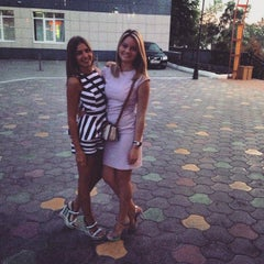 """Photo taken at """"KinUp"""" by Анастасия С. on 5/30/2015"""