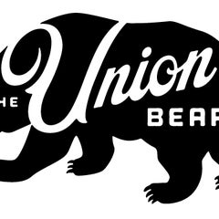 Photo taken at Union Bear by Union Bear on 4/7/2014