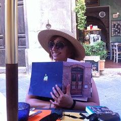 Photo taken at Hosteria Il Carroccio by Elisa M. on 9/7/2013