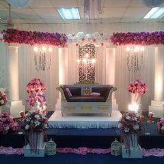 Photo taken at Masjid UNITEN by nazrul a. on 9/16/2012