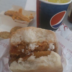 Photo taken at KFC by Natasha on 5/7/2014
