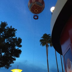 Photo taken at Characters In Flight by Nathalia O. on 7/15/2015