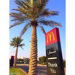 Photo taken at McDonald's ( Drive Thru ) by Essa A. on 1/30/2014