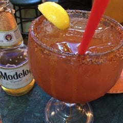 Photo taken at Ordonez Mexican Restaurant by Jaz V. on 4/18/2014