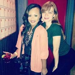 Photo taken at Preservation Pub - 2nd Floor by Megan C. on 4/14/2014