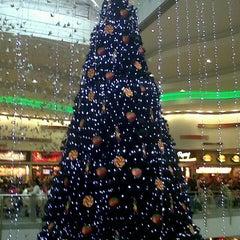 Photo taken at Los Molinos Centro Comercial by Andrea B. on 11/18/2012