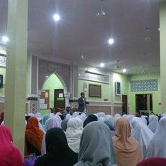 Photo taken at Sekolah Agama Menengah Batu 10 Cheras by Nur Balkis A. on 6/27/2014