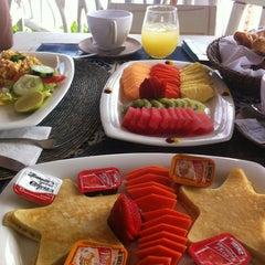 Photo taken at Villa Las Estrellas by Xime M. on 11/3/2012