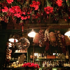 Photo taken at Que Pasa Wine & Tapas by Ayi3 A. on 1/30/2015