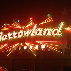 Photo taken at Barrowland Ballroom by Laura K. on 2/28/2013