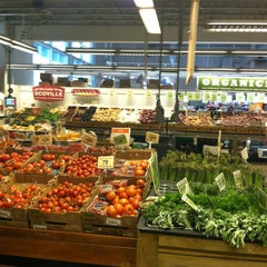 Photo taken at Central Market by James M. on 1/20/2013