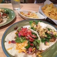Photo taken at Gringo's Taqueria by Andrew Y. on 9/1/2014