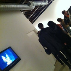 Photo taken at Soo Visual Arts Center by Michele V. on 11/11/2012