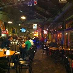 Photo taken at Hammontree's Grilled Cheese by Frank M. on 10/10/2012