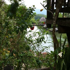 Photo taken at The Spa Koh Chang Resort by Sagi E. on 1/29/2013