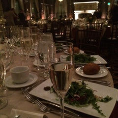 Photo taken at Julia Morgan Ballroom by flying f. on 1/27/2015