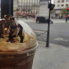 Photo taken at Starbucks by Carla D. on 9/6/2014