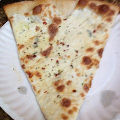 Photo taken at Pizza Bash NYC by Jenni S. on 1/25/2013