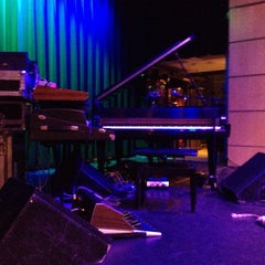 Photo taken at David Friend Recital Hall by Brian D. on 3/26/2014
