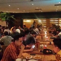 Photo taken at New Dim Sum Festival by Jakarta B. on 8/6/2015