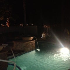 Photo taken at Phoenician Residences, Luxury Collection Residence Club by Brian B. on 4/3/2013