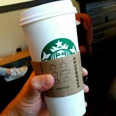 Photo taken at Starbucks by V.W. A. on 9/15/2015