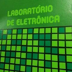 Photo taken at Garoa Hacker Clube by Macarena G. on 11/7/2013