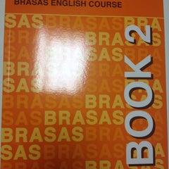 Photo taken at BRASAS English Course by Camila C. on 11/12/2013