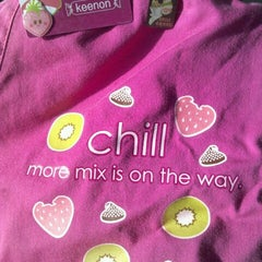 Photo taken at Menchie's Frozen Yogurt by Keenon on 10/3/2012