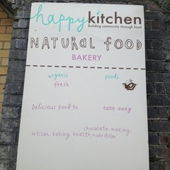 Photo taken at Happy Kitchen by Natalie B. on 3/21/2013