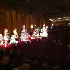 Photo taken at Paramount Arts Center by Christina L. on 11/23/2012