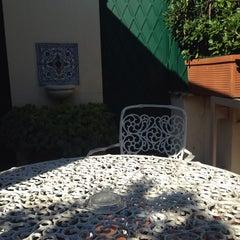 Foto scattata a Hotel Britannia Roma da Elise D. il 7/24/2014
