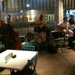 Photo taken at The Market Cafe by Drew Z. on 10/13/2012