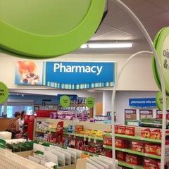 Photo taken at CVS Pharmacy by ECrab 🌐🌎🌐 on 10/6/2012