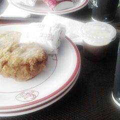 Photo taken at KFC by Nitha M. on 5/7/2014