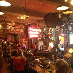Photo taken at Antique Archaeology by John P. on 7/10/2013