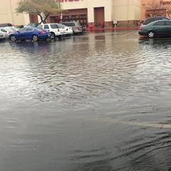Photo taken at Target by Sean T. on 1/26/2013