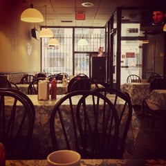 Photo taken at Zupa's Restaurant & Deli by David A. on 11/30/2013
