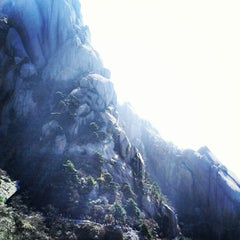 Photo taken at 鳌鱼峰 by Caba1a F. on 11/2/2012