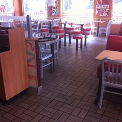 Photo taken at KFC by Joseph T. on 9/23/2014