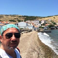 Photo taken at Arka Deniz by Burçin D. on 7/5/2015