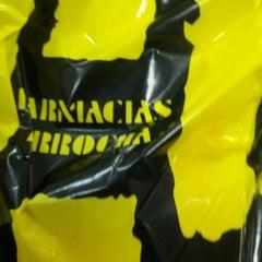 Photo taken at Farmacias Arrocha by Jorge C. on 10/9/2012
