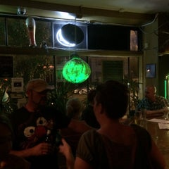 Photo taken at The Green Onion Pub by PJP on 7/13/2014