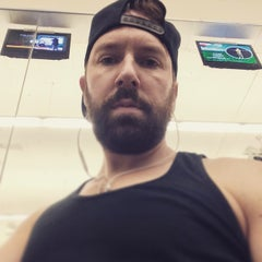 Photo taken at LA Fitness by Paul H. on 6/14/2015